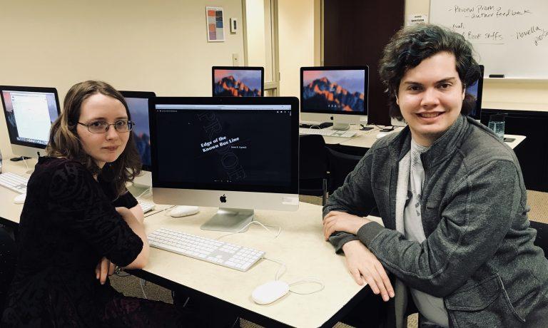 2018 Novella Production Team