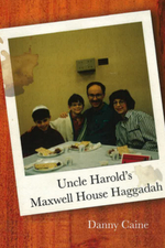 Cover image of Uncle Harold's Maxwell House Haggadah