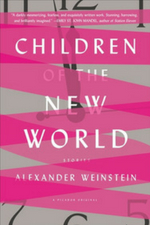 Cover image of Children of the New World