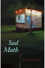 Cover image of Sad Math