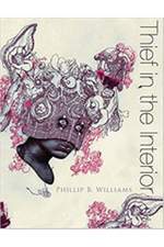 Cover image of Thief in the Interior