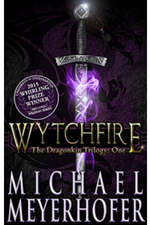 Cover image of Wytchfire