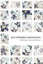 Cover image of Bluewords Greening