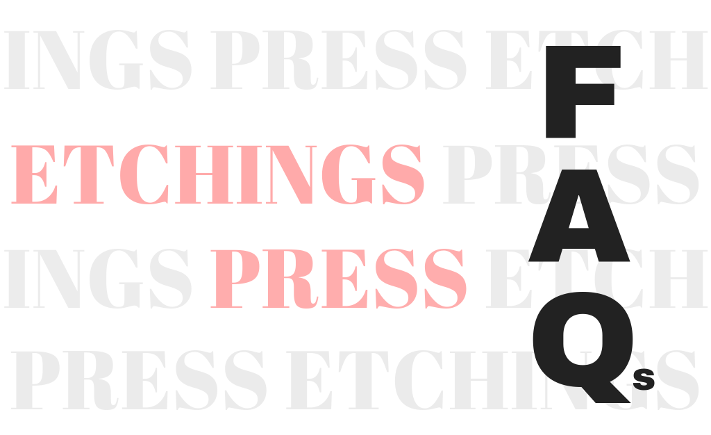 Etchings Press FQQs Icon
