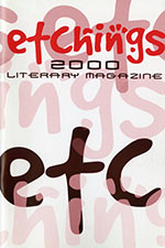 Cover image of Etchings issue 12