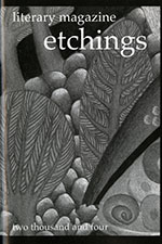 Cover image of Etchings issue 16