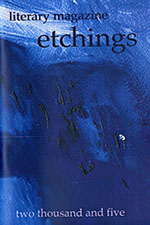 Cover image of Etchings issue 17
