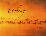 Cover image of Etchings issue 19