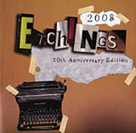 Cover image of Etchings issue 20