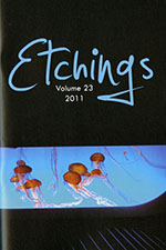 Cover image of Etchings issue 23