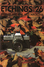 Cover image of Etchings issue 26.1