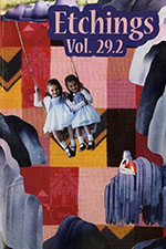 Cover image of Etchings issue 29.2