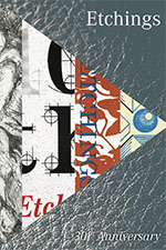 Cover image of Etchings issue 30.2