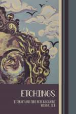 Cover image of Etchings issue 31.1
