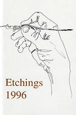 Cover image of Etchings issue 8