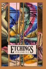 Cover image of Etchings issue 31.2