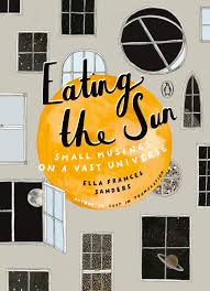Cover image of Eating the Sun