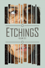Cover image of Etchings issue 32.1