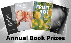 2020 Book Prize Homepage Graphic