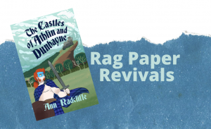 Rag Paper Revivals Graphic
